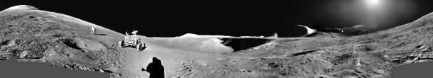 Ciel lune