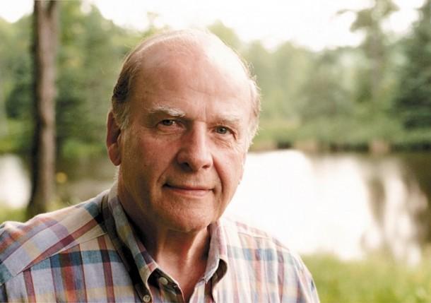 Gaylord Nelson, créateur du Jour de la Terre