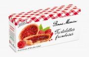 Tartelettes aux fruits de Bonne Maman